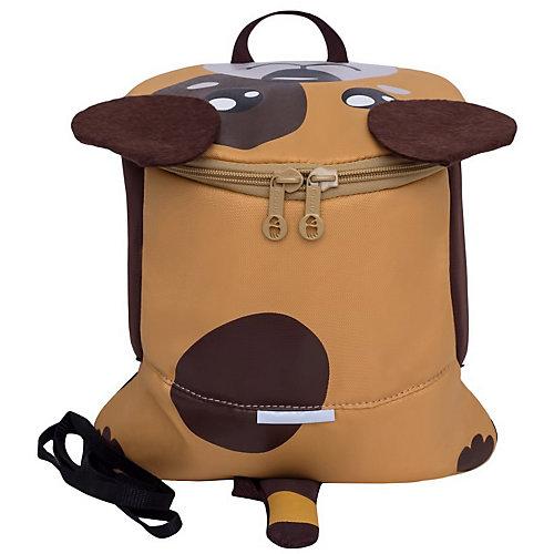Рюкзак детский Grizzly, Собака от Grizzly