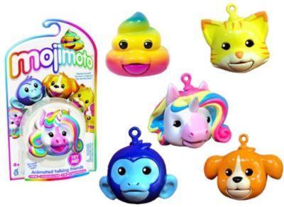 "Интерактивная игрушка TigerHead Toys Limited ""Mojimoto"" Единорог"
