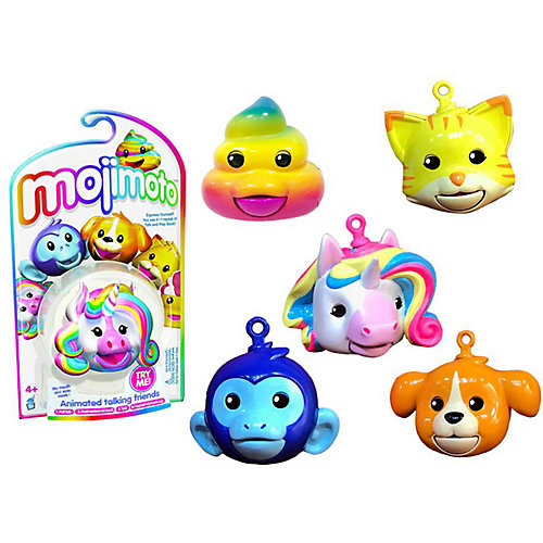 "Интерактивная игрушка TigerHead Toys Limited ""Mojimoto"" Обезьяна от TigerHead Toys Limited"
