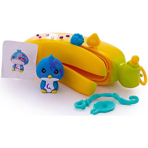 """Игровой набор Cepia """"Bananas"""" 3 разноцветных банана с сюрпризом от Cepia"""
