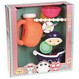 Игрушка для ванны Junfa Toys Мельница, синяя