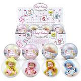 Мини-кукла Junfa Toys в шаре