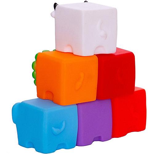 Игровой набор для ванны Junfa Toys Кубики от Junfa Toys