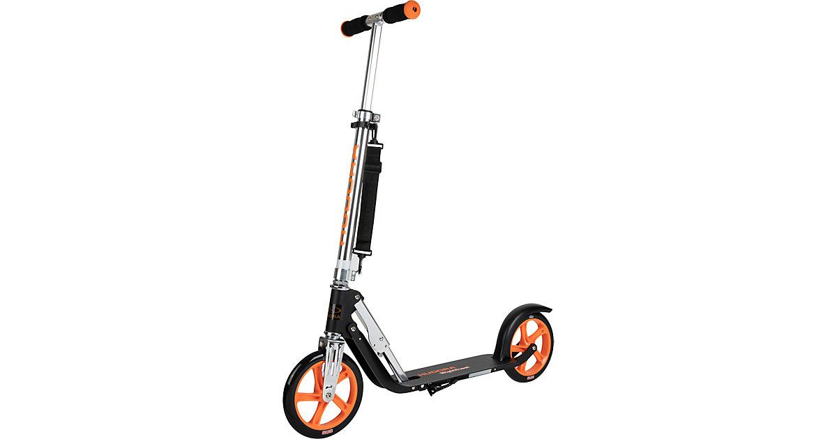 HUDORA · Scooter Big Wheel 205 RX Pro orange - Das Original