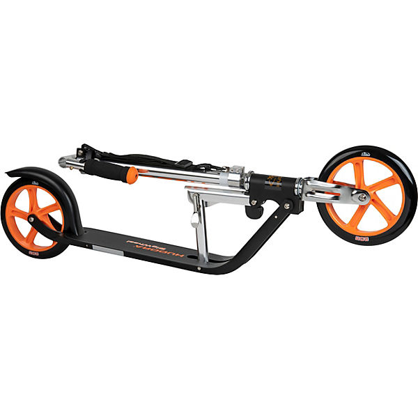 Scooter Big Wheel 205 RX Pro orange - Das Original