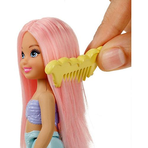 Игровой набор Barbie Dreamtopia Детская площадка с русалочкой Челси от Mattel