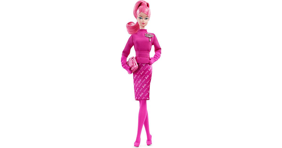Mattel · Barbie Signature Proudly Pink Puppe