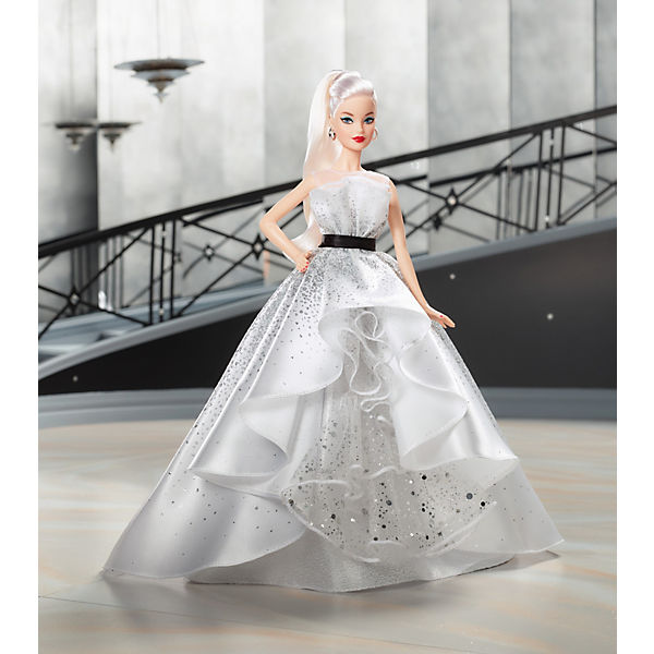 Barbie Signature 60th Anniversary Puppe