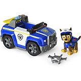"""Машинка спасателя  Spin Master  """"Chase's patrol cruiser"""", Щенячий патруль"""