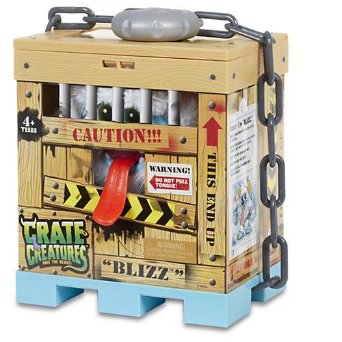 Интерактивный монстр Crate Creatures, Близ от MGA