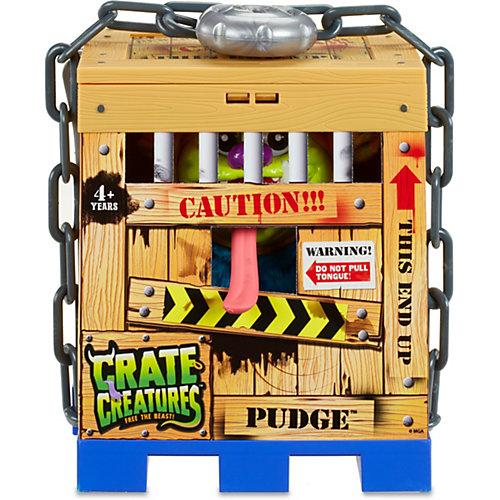 Интерактивный монстр Crate Creatures, Падж от MGA