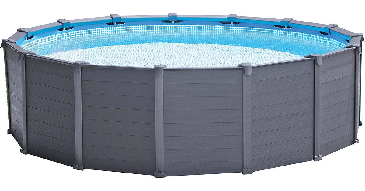INTEX · Panel Pool-Set 478 x 124 cm