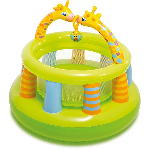 My First Gym Baby Laufstall, Intex | myToys