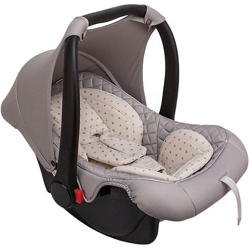 Автокресло Happy Baby Skyler V2, 0-13 кг, stone от Happy Baby