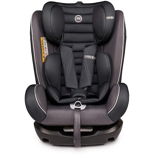 Автокресло Happy Baby Spector, 0-36 кг, graphite от Happy Baby