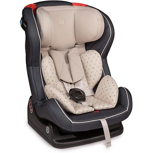 Автокресло Happy Baby Passenger V2, 0-25 кг, graphite от Happy Baby