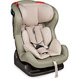 Автокресло Happy Baby Passenger V2, 0-25 кг, green