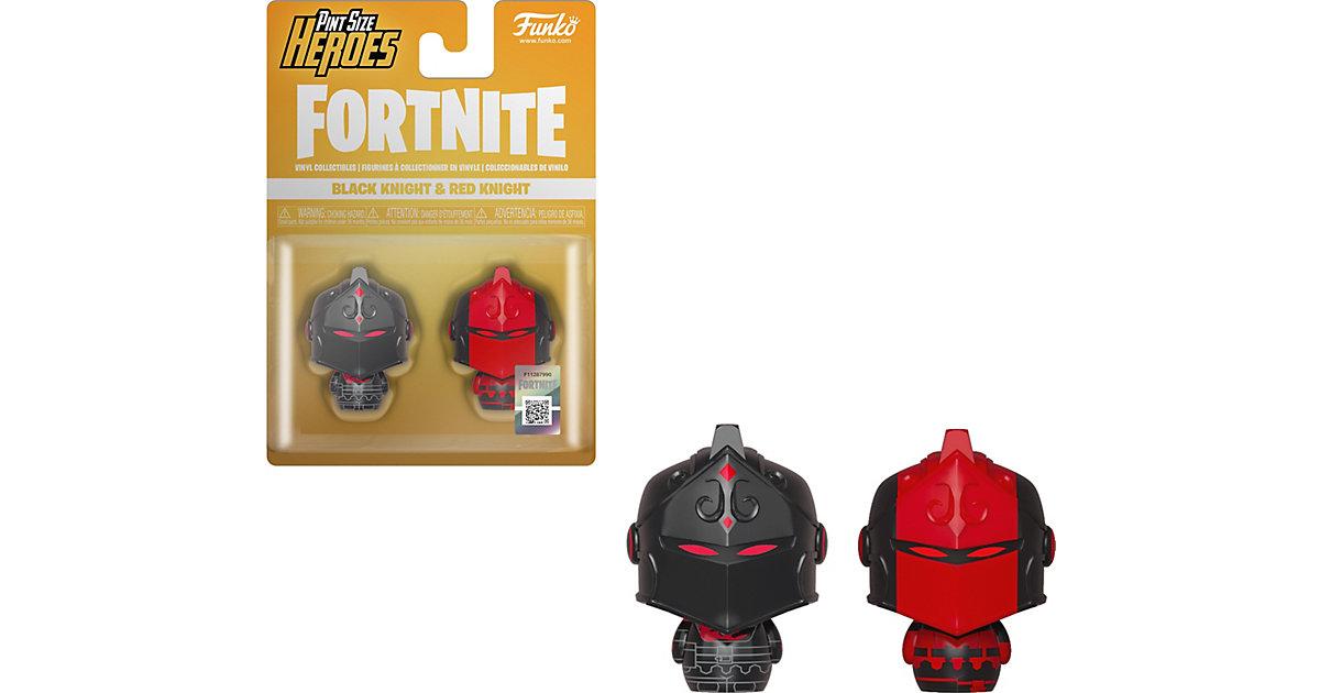 PSH 2-Pack - Fortnite - Black Knight & Red Knight