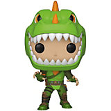 Фигурка Funko POP! Vinyl: Games: Fortnite S1: Динозавр Рекс, 34957