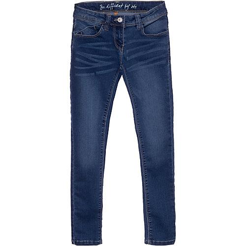 Джинсы Staccato - джинсовый от STACCATO
