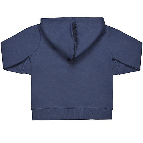 Толстовка Staccato - голубой от STACCATO