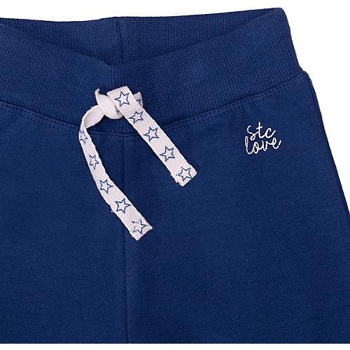 Брюки Staccato для девочки - джинсовый от STACCATO