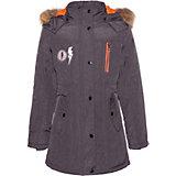 Утеплённая куртка Staccato