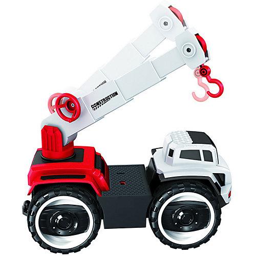 "Машинка Handers ""Большие колёса"" Автокран от Handers"