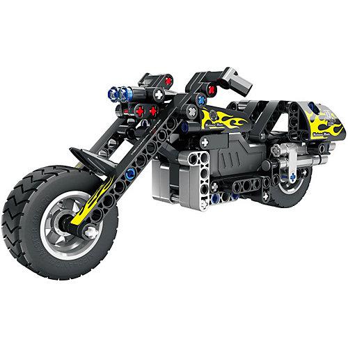 """Мотоцикл-конструктор Mioshi Tech """"Комби"""" Чоппер от Mioshi"""