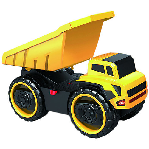 """Машинка Handers """"Большие колёса"""" Самосвал от Handers"""