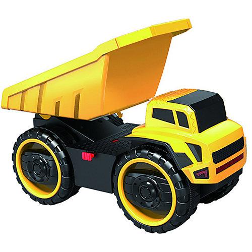 """Набор машинок Handers """"Большие колёса"""" Самосвал и экскаватор от Handers"""