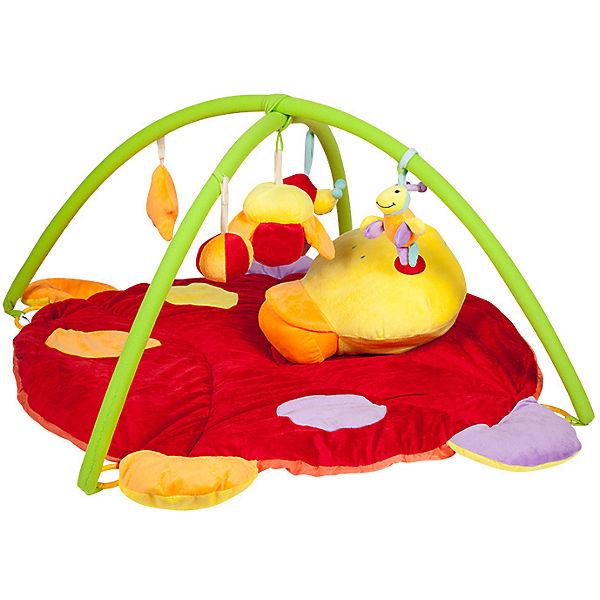 """Развивающий коврик Mioshi """"Удивительный мир"""""""