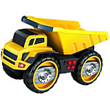 """Машинка Handers """"Большие колёса"""" Самосвал, 33 см"""
