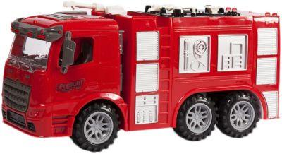 """Машинка Handers """"Пожарная техника"""" Пожарная машина"""