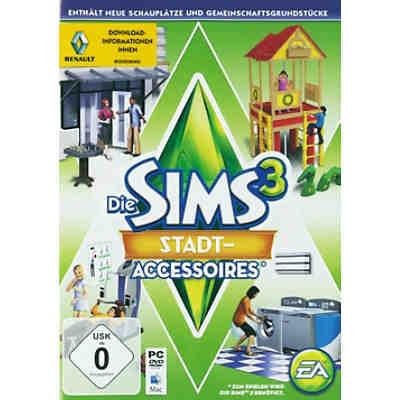 Pc Die Sims 3 70er 80er 90er Accessoires Add On Electronic