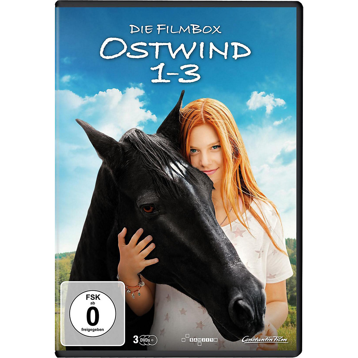 Film Ostwind 3