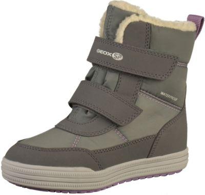 Stiefel für Mädchen, GEOX