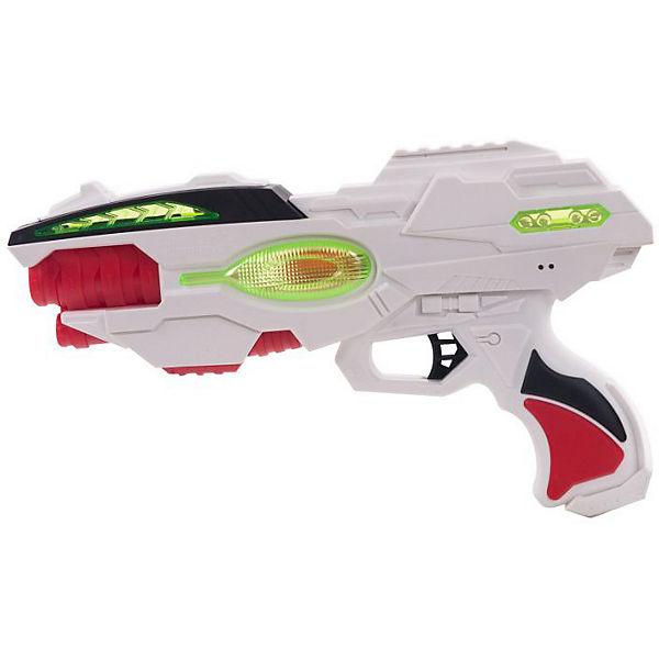 "Бластер Fun Red ""Space Force"", 30 см"