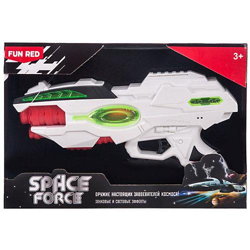 "Бластер Fun Red ""Space Force"", 30 см от Fun Red"