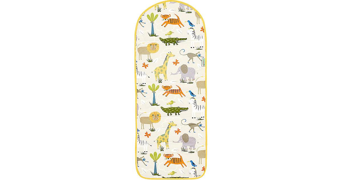 Odenwälder · Auflage Kinderwagen, Dschungel Kinder