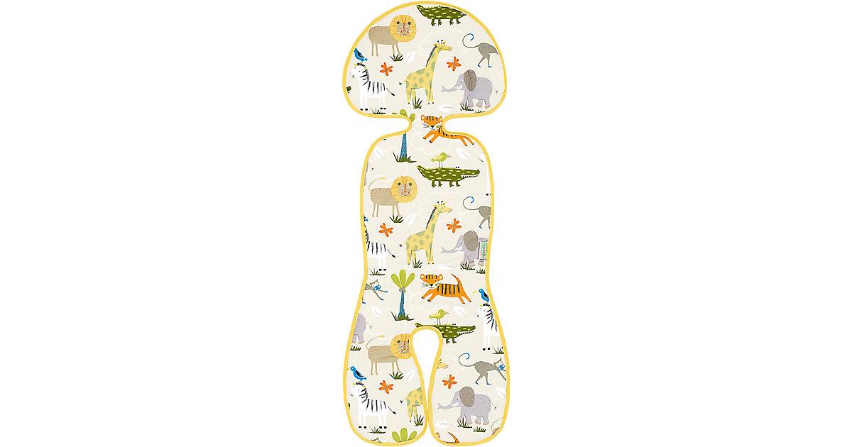 Odenwälder · Auflage Schalen-/Autositz, Dschungel Kinder