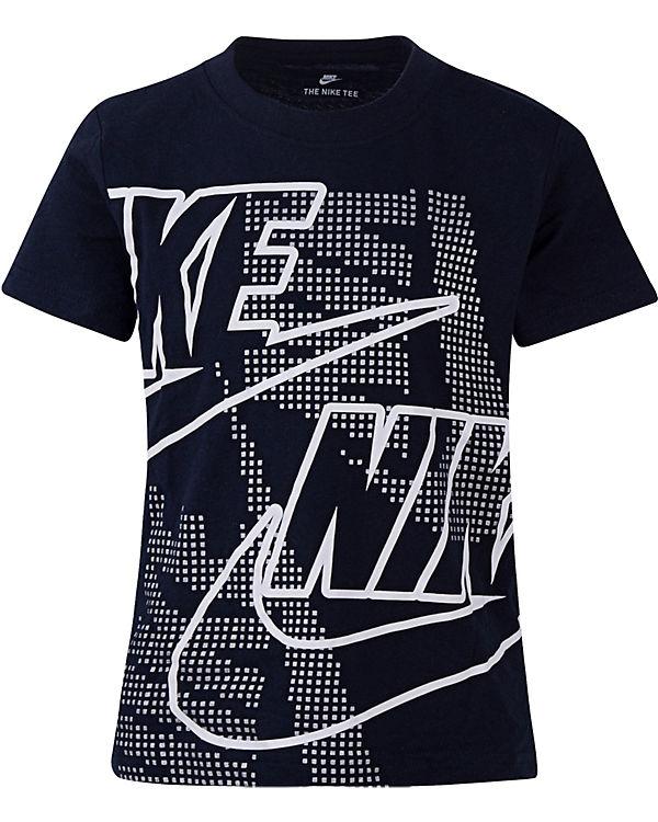 7520b3b58f54e T-Shirt DIGI-LOGO FUTURA für Jungen