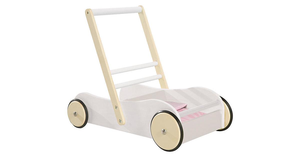 Puppen- und Lauflernwagen Scarlett