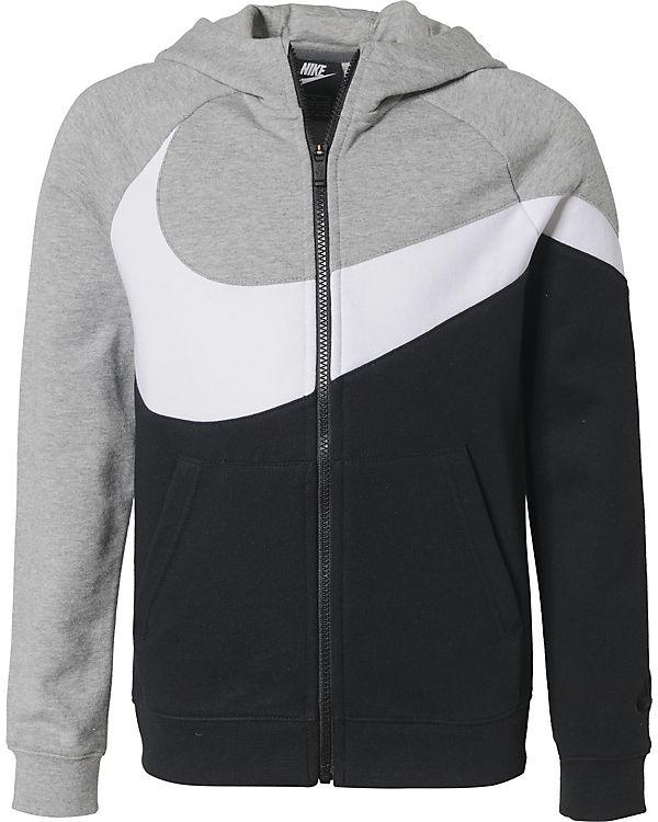 wholesale dealer 45aa7 4b7b4 Sweatjacke FT STMT für Jungen, Nike Sportswear
