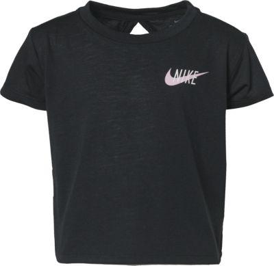 T Shirt STUDIO für Mädchen, Nike Performance