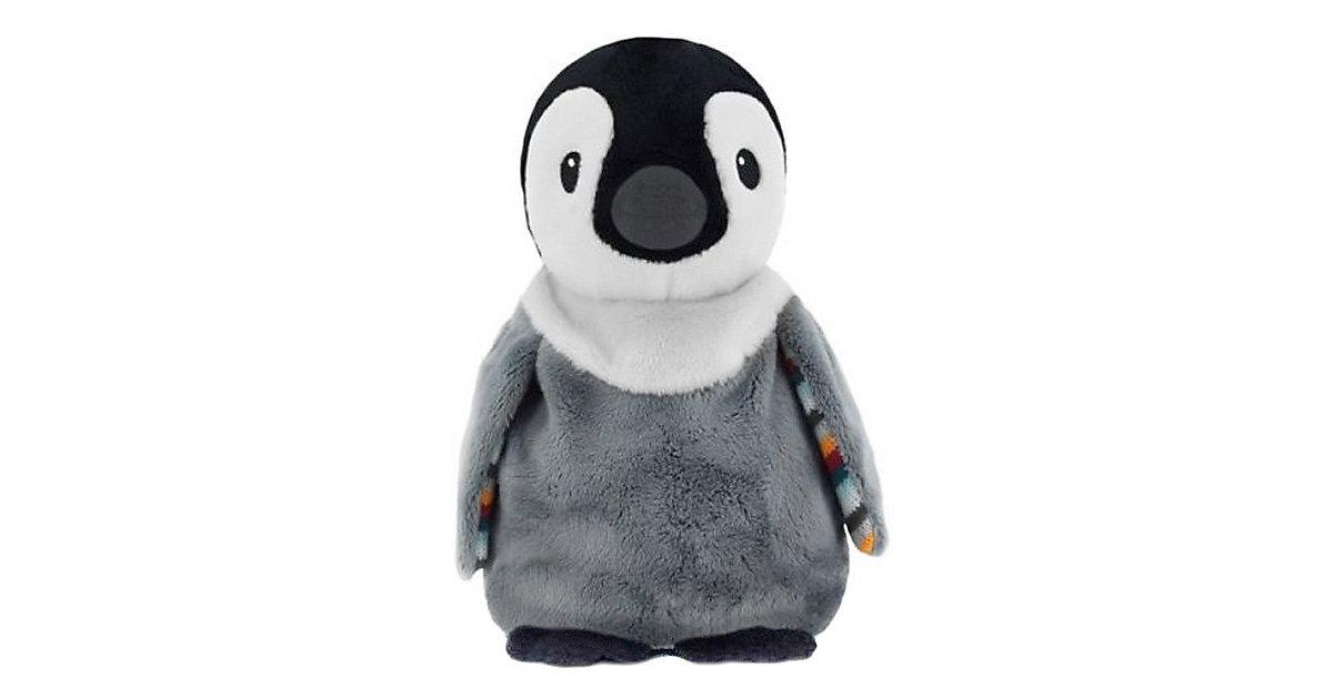 ZAZU · Kernkissen Pinguin mit Lavendelduft