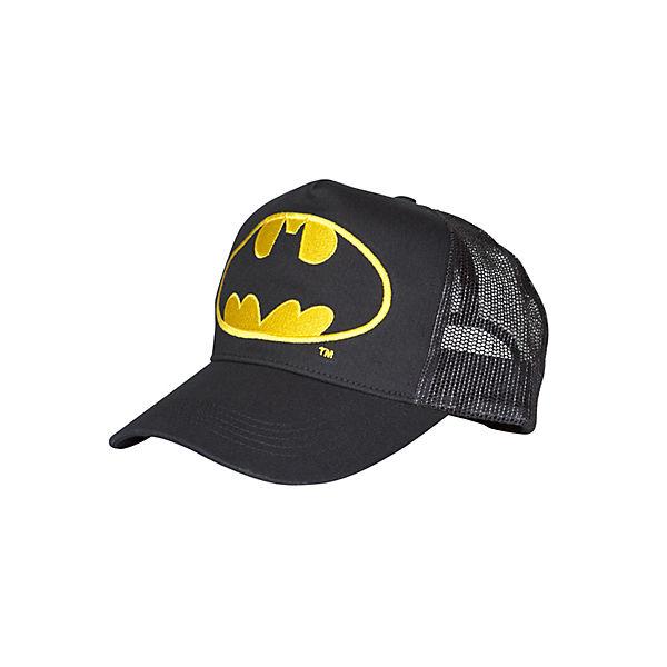 Logoshirt Cap Mit Coolem Batman Logo Caps Logoshirt