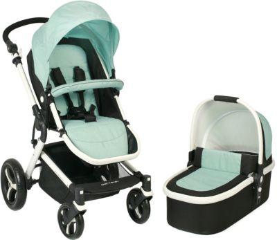 Chic 4 Baby Maxi-Cosi Adapter zu Volare  NEU