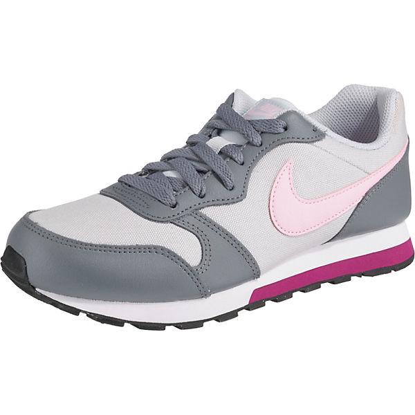 f434f4f41d539b Sneakers Low MD RUNNER 2 (GS) für Jungen