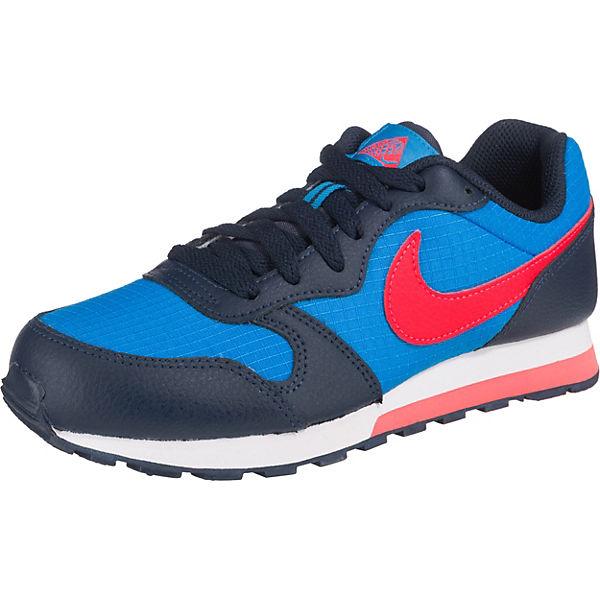 low priced a73eb 49bdc Sneakers Low MD RUNNER 2 (GS) für Jungen. Nike Sportswear
